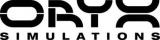 Oryx Simulations AB logotyp