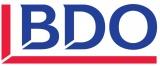 BDO AB logotyp