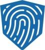 Solidskydd logotyp