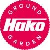 Hako Ground & Garden Aktiebolag logotyp