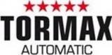 Tormax logotyp