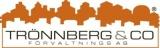 Trönnberg logotyp