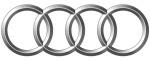 Audi logotyp