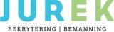 Jurek Rekrytering & Bemanning logotyp
