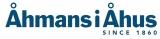Åhmans i Åhus AB logotyp