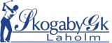 Skogaby Golf AB logotyp