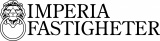 Imperia Fastigheter logotyp