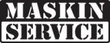 SU Maskinservice AB logotyp