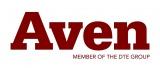 Aven Rabbalshede AB logotyp