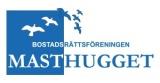 Masthugget, Brf logotyp
