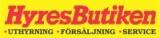 Hyresbutiken logotyp