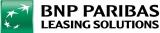 BNP Paribas Leasing Solutions AB logotyp