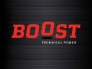 Boost Technical Power logotyp