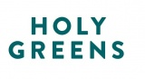 Holy Greens AB logotyp