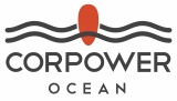 CorPower Ocean logotyp