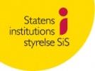 Statens institutionsstyrelse logotyp