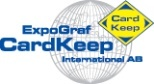 Card Keep logotyp