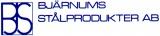 Bjärnums Stålprodukter AB logotyp