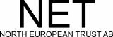 North European Trust AB logotyp