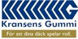 Kransens Gummi AB logotyp