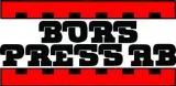 Bors Press AB logotyp