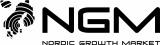 Nordic Growth Market NGM Aktiebolag logotyp