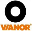 Vianor AB (f.d. Däck-Roy) logotyp