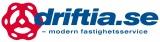 Driftia Förvaltning AB logotyp
