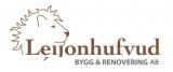 Leijonhufvud Bygg & Renovering AB logotyp