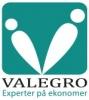 Valegro AB logotyp