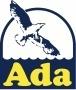 Ada Service Partner AB logotyp