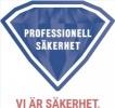 Professionell Säkerhet logotyp