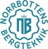 Norrbottens Bergteknik AB logotyp