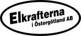 Elkrafterna i Östergötland AB logotyp