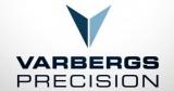 Varbergs Precision logotyp