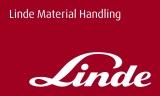 Linde Material Handling logotyp