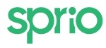 Sprio AB logotyp