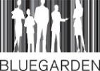 Blugarden logotyp