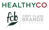 First Class Brands logotyp