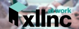 Xllnc Advise Recruitment logotyp