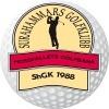Surahammars GK logotyp