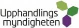 Upphandlingsmyndigheten logotyp