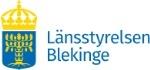 Länsstyrelsen Blekinge logotyp