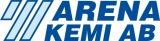 Arena Kemi AB logotyp