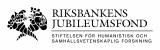 Stiftelsen Riksbankens Jubileumsfond logotyp