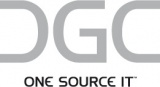 DGC logotyp