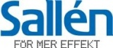Sallén Elektriska AB logotyp