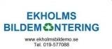 Ekholms Bildemontering AB logotyp