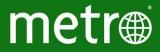 Metro logotyp