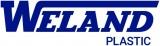 Weland Plastic logotyp